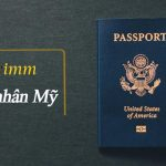 Quyền và nghĩa vụ của một thường trú nhân Mỹ