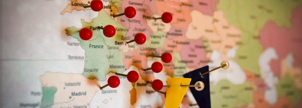 Định cư Châu Âu nước nào dễ nhất cho người Việt?