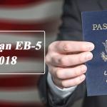 Chính thức gia hạn EB-5 đến 30/09/2018 và những thay đổi