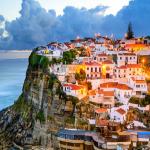 Ngôi sao Hollywood – Angelina Jolie muốn có cuộc sống mới tại Bồ Đào Nha
