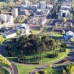 Canberra City – Viên ngọc tráng lệ của nước Úc
