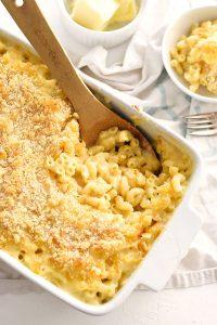 Không khó để Mac and Cheese trở thành món ăn phổ biến toàn nước Mỹ khi vừa có hương vị thơm ngon lại còn vô cùng dễ chế biến